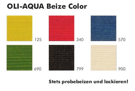 oli aqua beize color www farben. Black Bedroom Furniture Sets. Home Design Ideas